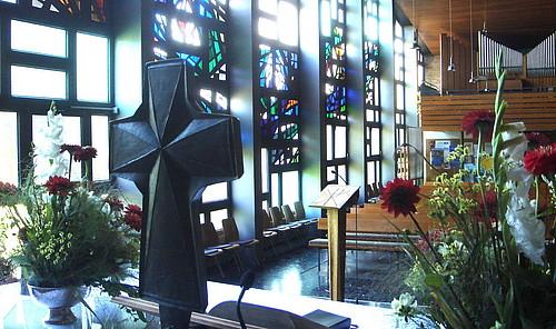 Markuskirche bei YouTube – Gottesdienste in Fernsehen, Radio und Internet
